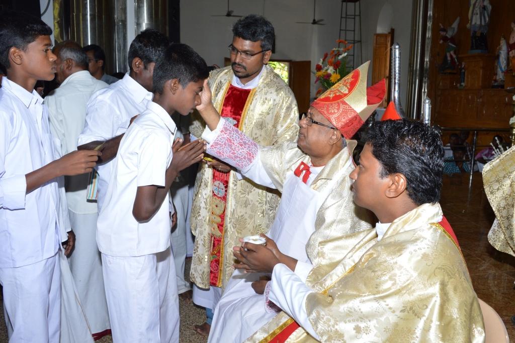 Hanumanthanpatty visit