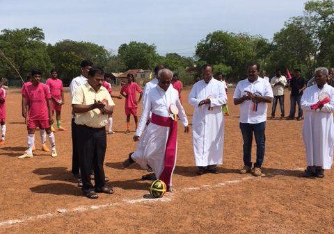 Archbishop's Installation Day